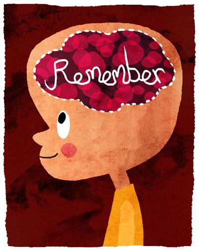 remember-brain